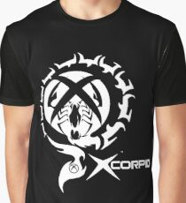 Xbox One X - Project Scorpio Graphic T-Shirt