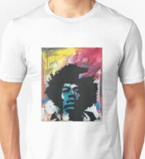 'Jimi Hendrix' T-Shirt