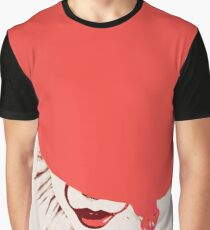 It float Graphic T-Shirt
