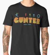 Ready Gunter One Men's Premium T-Shirt