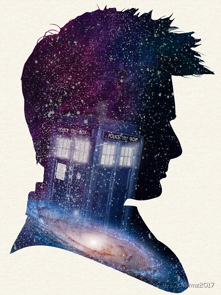 Tenth Doctor by charmz2017