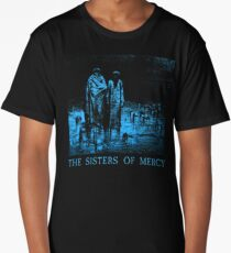 The Sisters Of Mercy - The Worlds End - Body and soul Long T-Shirt
