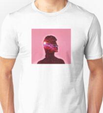 David Bowie/ Aladdin Sane T-Shirt