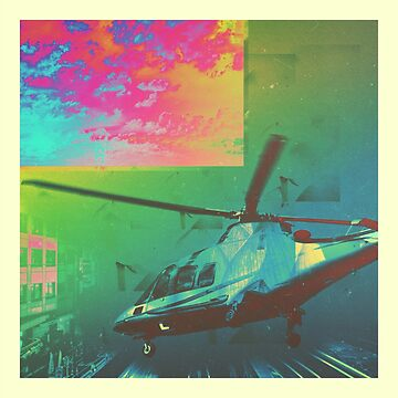 Helicopter Rush by riepmich