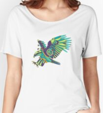 Eagle, from the AlphaPod collection Women's Relaxed Fit T-Shirt