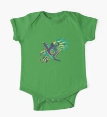 Eagle, from the AlphaPod collection Kids Clothes