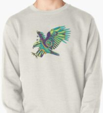 Eagle, from the AlphaPod collection Pullover