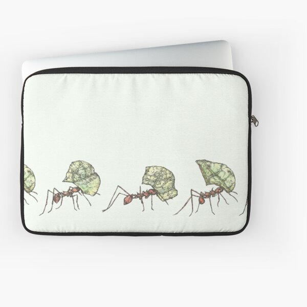 Ant Trail Laptop Sleeve