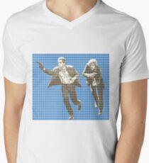 Butch and Sundance - Blue T-Shirt