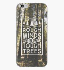 TOUGH TREES iPhone Case