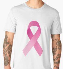 Awareness Ribbon Men's Premium T-Shirt