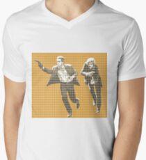 Butch and Sundance - Yellow T-Shirt
