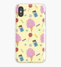 Candy Pattern iPhone Case/Skin