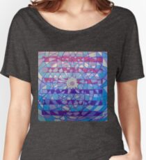Hexagram 9-Hsiao Ch'u (Power of the Small) Women's Relaxed Fit T-Shirt