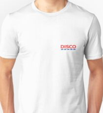Disco Tesco Unisex T-Shirt