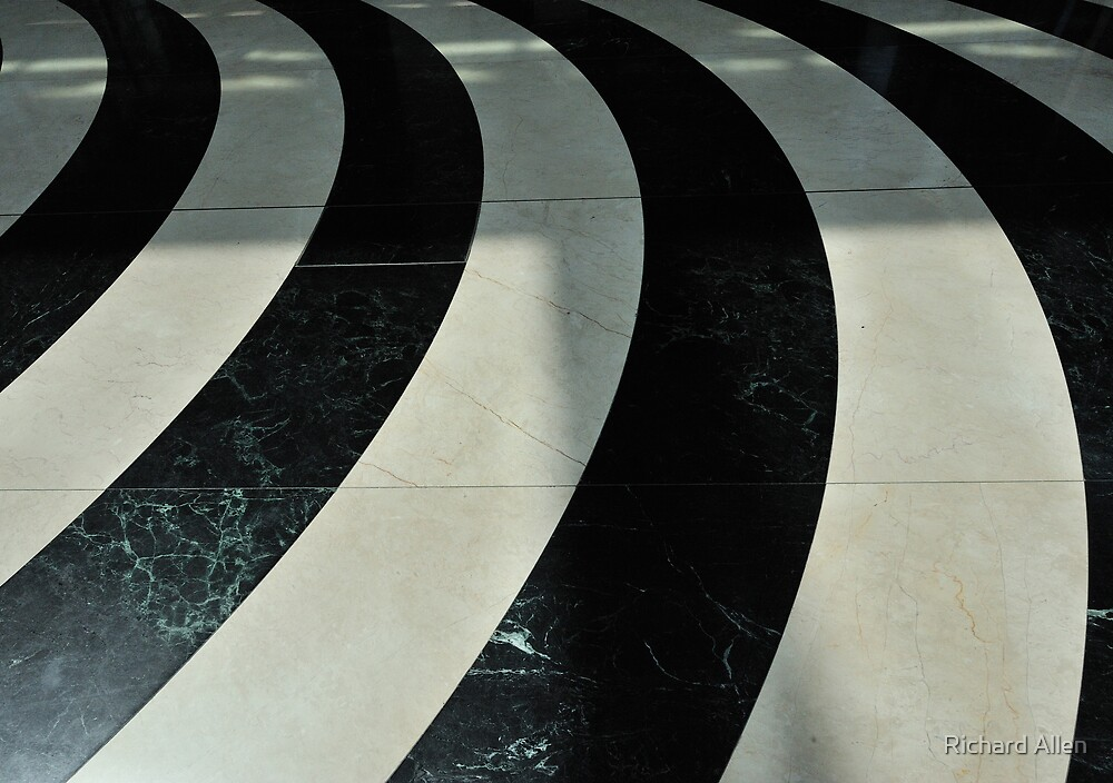 Curved Floor by Lea Valley Photographic