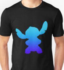 Ombre Stitch Unisex T-Shirt
