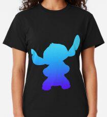 Ombre Stitch Classic T-Shirt
