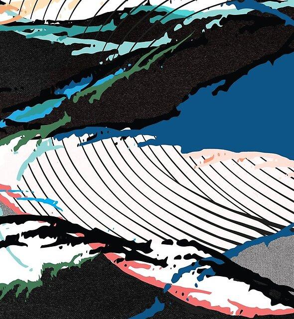 ※ Laguna Waves ※ by JosiePrints