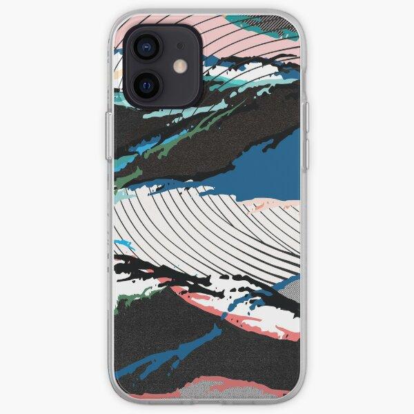 ※ Laguna Waves ※ iPhone Soft Case