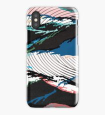 ※ Laguna Waves ※ iPhone Case