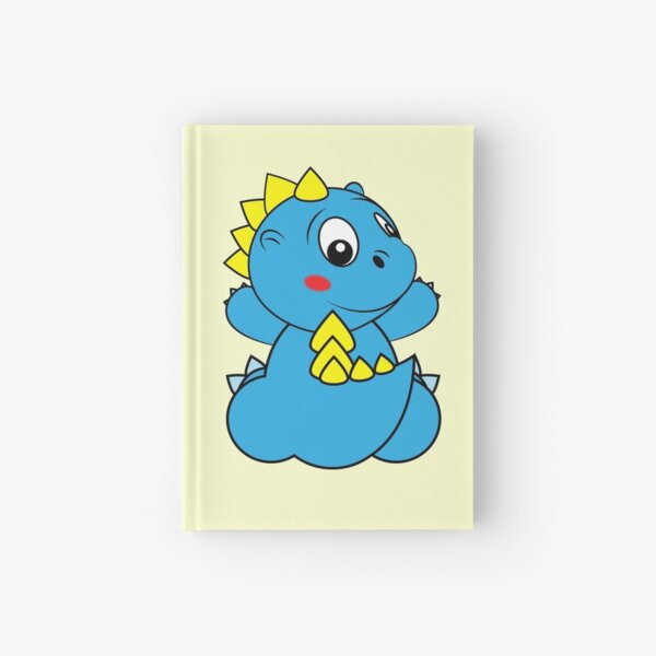 I am …Dinosaur! Hardcover Journal