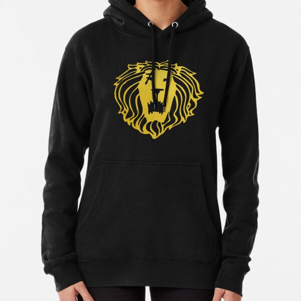 Pride, The Lion Pullover Hoodie