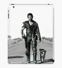 Mad Max Road Warrior  iPad Case/Skin