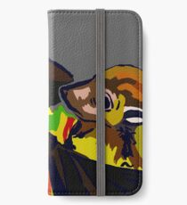 Bell Peppers iPhone Wallet/Case/Skin