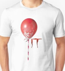IT movie - Pennywise The Clown T-Shirt
