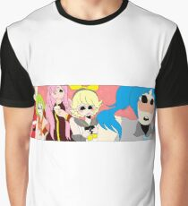 Vocaloids Graphic T-Shirt