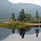 Honnevje - Setesdal - Norway by Arie Koene