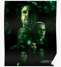 Team Arrow Poster