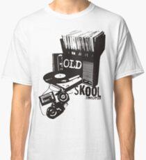 Oldskool Records Classic T-Shirt