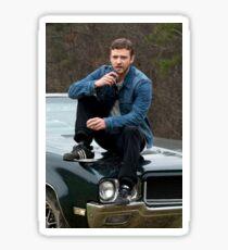Justin Timberlake Sticker
