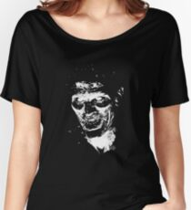 Evil Dead Ash  Women's Relaxed Fit T-Shirt