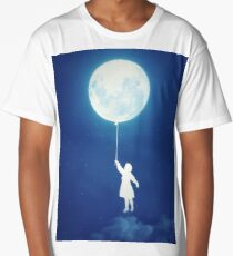 A Journey of the Imagination Long T-Shirt