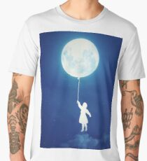 A Journey of the Imagination Men's Premium T-Shirt
