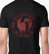Fox, The Greed Unisex T-Shirt