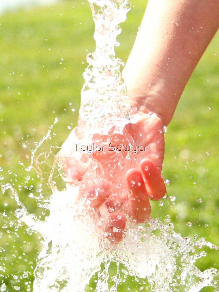 Splash by Taylor Sawyer