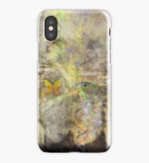 Now the DNA iPhone Case/Skin