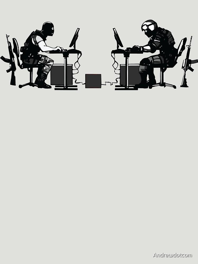 First Person Shooter | Unisex T-Shirt