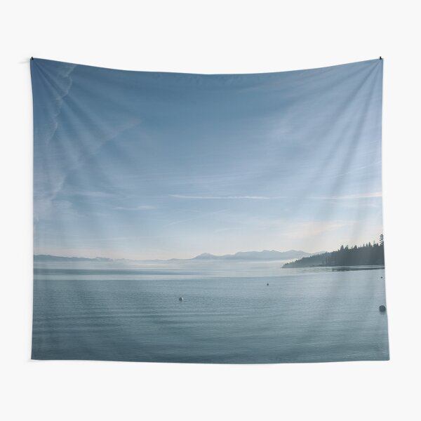 Tahoe dream Tapestry