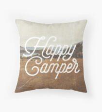 Cojín HAPPY CAMPER
