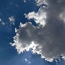 Clouds by Howard Clem
