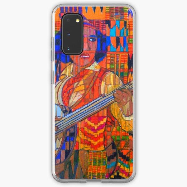 Banjo: Five Strings Samsung Galaxy Soft Case