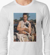 Tom Brady the GOAT T-Shirt