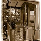 Train Carriage by Lea Valley Photographic