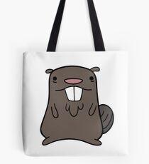 Gravity Falls Beaver  Tote Bag