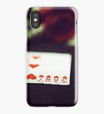 Love Trick iPhone Case/Skin